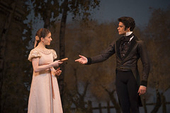 Your reaction: Onegin