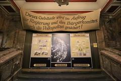 Runde Ecke (Leipzig) (fotoeins) Tags: travel canon germany deutschland europa europe leipzig ddr gdr mfs stasi 6d rundeecke canonef24105mmf4lisusm henrylee eos6d bstu fotoeins henrylflee fotoeinscom