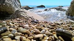 (claudiophoto) Tags: sea italy beach mare spiaggia adriatic lemarche carlzeiss portorecanati marcheregion explored mareadriatico rivieradelconero litoraleadriatico nokialumia