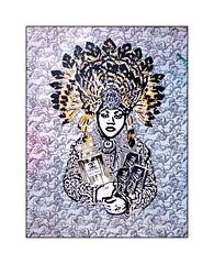 Graffiti (Endless), East London, England. (Joseph O'Malley64) Tags: uk greatbritain england streetart london pasteup wall graffiti paint panel britain spray british walls cans aerosol multimedia westlondon endless