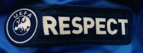 Italia match worn shirt 2012 Daniele de Rossi