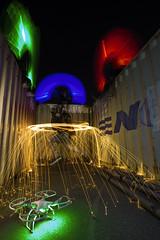 Sparks (ethantweitmann) Tags: longexposure canon paintingwithlight innovation