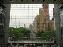 A Room with a View #1 (Keith Michael NYC (1 Million+ Views)) Tags: nyc ny newyork manhattan columbuscircle