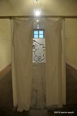 M5134121 (pierino sacchi) Tags: mostra pavia scultura porro onoff pittura inaugurazione comune broletto miamadre paolomazzarello sistemamusealeateneo
