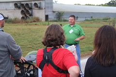 Farm Credit was a great sponsor of Fall Tour