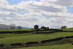 bewdley farm (kokoschka's doll) Tags: farm ruin derelict pennines eastgate weardale