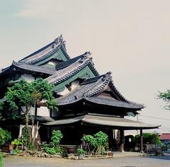 21760005 (redefined0307) Tags: japan mediumformat slidefilm  kanagawa   bronicas2 zenzabronica provia400x zenzabronicas2