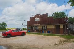 DSC_0009 (walter_las) Tags: texas roadtrip building bar challenger dodge