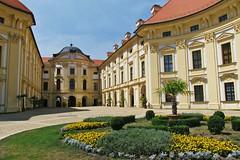 the palace :) (green_lover) Tags: palace slavkov czechrepublic architecture history