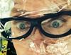 20160629 USB-bril (enemyke) Tags: juni usb present specs gafas gadget geschenk regalo bril cadeau 2016 pixeldiary relatiegeschenk 185gb usbbril