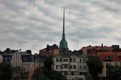 IMG_0033 (www.ilkkajukarainen.fi) Tags: jugend design kirkko city jugenstil art nouveau rakennus arkkitehtuuri talo kaupunginosa scandinavian scandinavia helsinki europa finland eu suomi ranta lamppu antenni