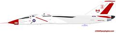 IMG_5630 (CSM27) Tags: arrow orenda avro iroquois cf105
