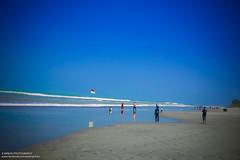 IMG_9510 (IamMinhaj) Tags: sea sky beach nature water landscape sand tour bangladesh bayofbengal coxsbazar topattractions longestbeachintheworld