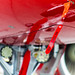 ILA 2016: Airberlin Airbus A321-200 D-ABCT - Remove Before Flight