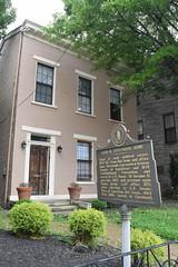 John W. Stevenson Home, Covington, KY (rchappo2002) Tags: home john kentucky ky w stevenson covington