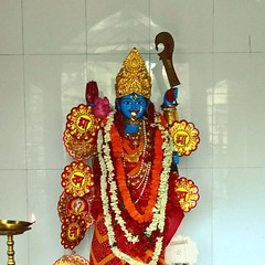 Jai Maa Kali!!! #god #gods #goddess #godesses #kali #temple #kalitemple #hindu #hindutemple #india #shotonmylumia #lumia #shotonmylumia1520 #lumia1520 #temples #templeofindia (Kunal-Chowdhury) Tags: india temple god kali goddess temples gods hindu jai godesses hindutemple maa lumia kalitemple templeofindia instagram ifttt lumia1520 shotonmylumia shotonmylumia1520