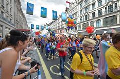 Parade (G Reeves) Tags: show life street city carnival people urban men london outside town rainbow nikon streetphotography pride parade event lgbt metropolis rainbowflag londonpride garyreeves nikond5100