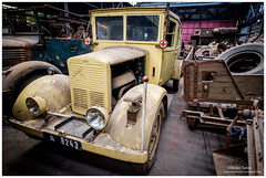 _MTA5650.jpg (Moyse911) Tags: auto usa truck army photo amazing factory fuji tank sam jeep image military picture camion american militaire fou insolite vieux armee oncle urbex amricain hangars xt1 ancetre onclesamurbexauto