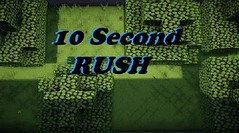 10 Second Rush Map (MinhStyle) Tags: game video games gaming online minecraft