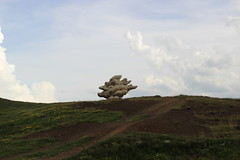 A propos de nuage. (Dik) Tags: en de images arbres le impressions nuage sensations ballade insolite ciels ambiance posie saison dt lments ressenti dike