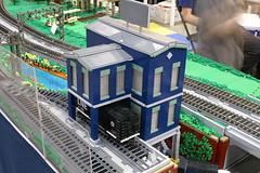 BW_16_Penn-Tex_049 (SavaTheAggie) Tags: pennlug tbrr pentex texas brick railroad train trains layout steam engine locomotive locomotives display yard city
