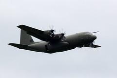 Lockheed C-130J Hercules C5 RAF ZH888 (NTG's pictures) Tags: royal air force transport command lockheed c130j hercules c5 raf zh888