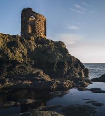 Lady's Tower, Elie (Ashleyarr-) Tags: elie elielighthouse ladystower fife scotland seascape forth rubybay nature landscape