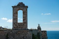 Peschici - Castello (wolfx7201) Tags: italien italy puglia gargano peschici