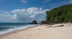 Secret Beach II (adamfrunski) Tags: bali beach uluwatu secret