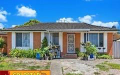 10 Fagan Pl, Bonnyrigg NSW