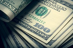U.S. Greenback falls mildly for second straight day forward of Fed choice (majjed2008) Tags: ahead decision dollar falls mildly second straight us