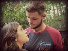 Jason & Karley Photoshoot (fegbm) Tags: jasonsykes jason karley actor model musician poet