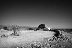 Agios Ioannis, Tilos (Richard Reader (luciferscage)) Tags: 2016 fuijifilmxt1 fujixt1 greece july lindos rhodes rodos tilos agiosioannis stjohn church chapel landscape greek island