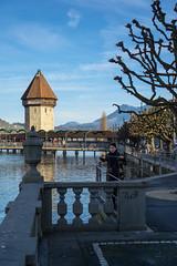 DSC00851.jpg (Estoy Viajando) Tags: switzerland kapellbrcke lucerne