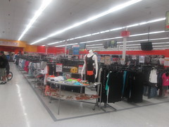 Womens (Random Retail) Tags: kmart store retail 2015 sidney ny