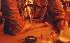 Essentials (Magnus Bergström) Tags: lomography redscale xr lomographyredscalexr film 135 35mm canonae1 canon ae1 analog color colour sweden sverige stockholm södermalm robsch00
