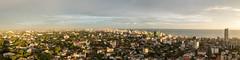 Colombo Luftbild