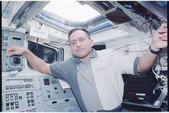 Carlos Noriega (NASA on The Commons) Tags: carlosnoriega astronaut endeavour spaceshuttle