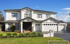 36 Beltana Court, Wattle Grove NSW