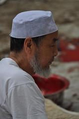 DSC_0021 () Tags: musulmani moschea xian cina festival sacrificio mucca pecora beef sacrifice china mosque