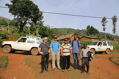 DR Congo Artisanal Gold Mining (UNEP Disasters & Conflicts) Tags: drcongo mining unenvironment uneppcdmb unep artisanal gold artisanalgoldmining butuzi southkivu easterndrc artisanalmining easterndrcongo monusco partnershipafricacanada pac 2016
