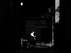 DSCF6340 (Neil Johansson LRPS) Tags: fuji fujifilmx30 x30 fujifilm black white blackandwhite monochrome noir filmnoir cinematic light dark shadows photo photograph photography urban urbanphotography landscape digital figure crewe cheshire northwest england uk streetphotography bw