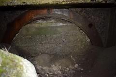 DSC_1453 (PorkkalanParenteesi/YouTube) Tags: hylätty bunkkeri kirkkonummi soviet bunker porkkalanparenteesi zif25
