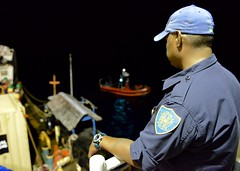 Cutter Sequoia Western, Central Pacific fisheries deployment (Coast Guard News) Tags: 225 afma bilateral d14 fad fisheries iuu palau sequoia underway westernpacific wlb philippinesea