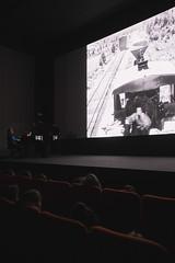 Ian Mistrorigo 019 (Cinemazero) Tags: pordenone silentfilmfestival cinemazero ianmistrorigo busterkeaton matine cinemamuto pianoforte