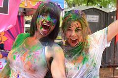 San Fernando Valley-27 (GeekML) Tags: san fernando california festivalofcolors colours colour powder krishna harekrisha