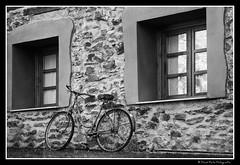 DSC_0055 (Daniel Feito Fotografia) Tags: blancoynegro bicicleta