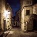Les Baux en Provence - Southern France