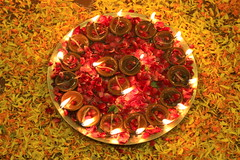 Diwali celebration (Rahul Gaywala) Tags: