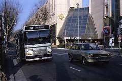 JHM-1983-0004 - France, Nice, autobus Renault SC10 R (jhm0284) Tags: 06nice niceam alpesmaritimes